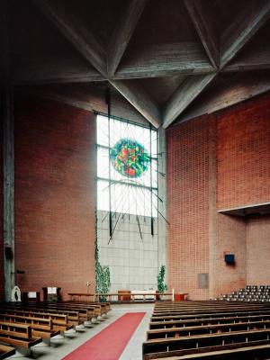 Roihuvuoren Kirkko