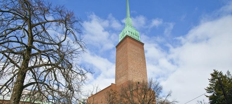 Kuvahaun tulos haulle agricolan kirkko