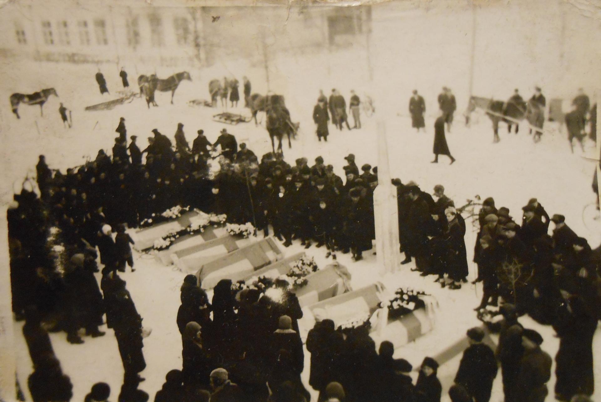 Talvisodan Päättymisen Muistopäivä