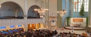 Kallion Kirkko Konsertit