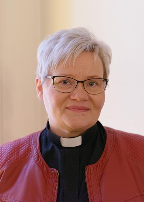 Kirsi Rantala