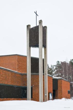 Tammisalon Kirkko