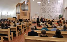 verkosto seurakunta Kannusparhaiten palkatut työt Helsinki
